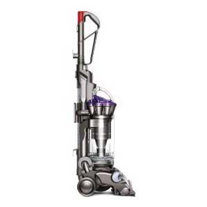 China Light Weight Baggless Uprigt vacuum cleaner with Hepa High filteration on sale