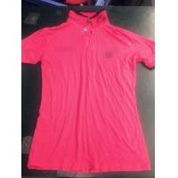 Summer Season  100% Cotton Material men and women Used shirts