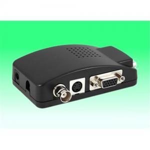 China YS-BNC01 BNC to VGA video Converter on sale