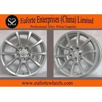 18 inch 18 x 8.0 OEM Audi Replica Wheels / Aluminum Audi Q5 Wheels