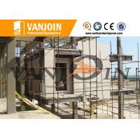 EPS Cement Foam Building Panels Building Concrete Fire Resistant Wallboard