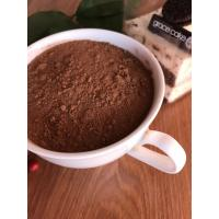 China Premium Grade Cocoa Extract Powder , High Fat Cocoa For Chocolate Powder on sale
