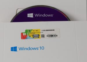 China Ultimate OEM Key Windows 10 Pro Operating System , Microsoft Office Oem Software on sale