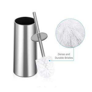China Modern Free Standing  Toilet Brush Accessories Toilet Cleaner Holder on sale