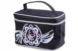 China Simple fashion cosmetic bag on sale