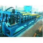 RF-C40 high speed C purline roll forming machine