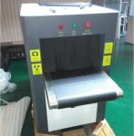X Ray Security Hold Baggage Screening System Detecting Dangerous Weapons In Stadium
