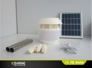 China eco friendly 3w Solar Mosquito Killer LED Epistar DC 5Volt 3.7V garden light on sale