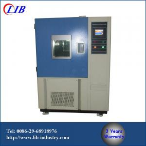 China Temperature And Humidity Test Chamber on sale