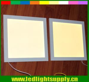 China dimmable led panel light led lamp 300*300mm flat ceiling lights on sale