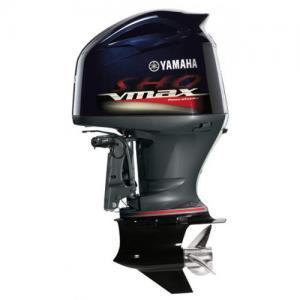 China Yamaha VF200LA Outboard Motor (Four Stroke V Max SHO) on sale