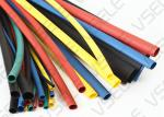 HTS Type Heat-Shrinkable Tube Dual Wall Heat Shrink Tube 3:1 Ratio Adhesive Lined With Glue Tubing Wrap Wire Cable Kit