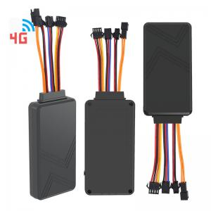 China Long Range 4G GPS Tracker FDD-LTE And TDD-LTE Audio Monitoring And Voice Intercom on sale