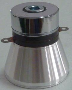 China Low Frequency Ultrasound Transducer For Ultrasonic Cleaning Machine on sale