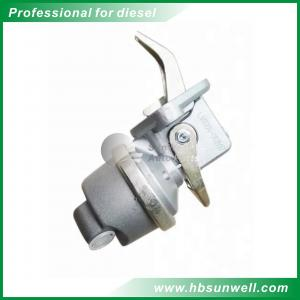 China Original/Aftermarket High quality 6BT Fuel Transfer Pump 3966154 3970880 49835848 3928143 3904374 1106N-010 on sale