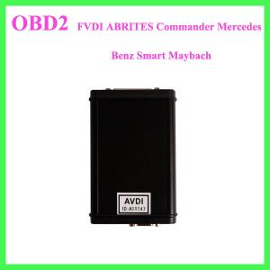 China FVDI ABRITES Commander Mercedes Benz Smart Maybach on sale