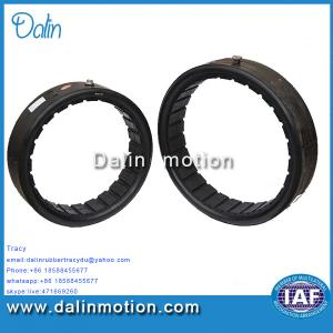 China drilling rig friction clutch brake air tube LT 1070x200 on sale