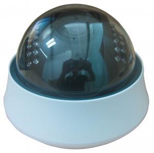 China Color D/N CCD / CMOS 420TVL Dome IR Camera, 22 IR LEDs 1/4 Sharp Super Had CCD CCTV IR Cameras on sale