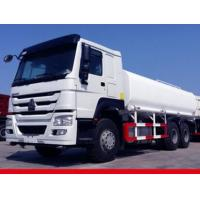 High Quality with Low price Sinotruk HOWO 6X4 20CBM water carrier truck