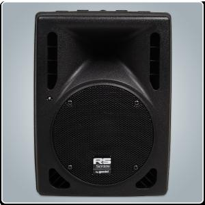 China Single 10'' professional karaoke speaker with high quality on sale