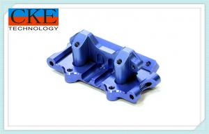China Electronics Products CNC Machined Parts With Stainless Steel Milling Machine Parts on sale