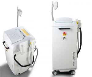 China Medical IPL+YAG+RF beauty equipment for hair removal&skin rejuvenation on sale