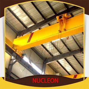 High quality overhead crane single girder ld motor-driven