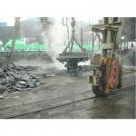 Class H Insulation Scrap Lifting Magnet Industrial Grade  Normal Temperature Type