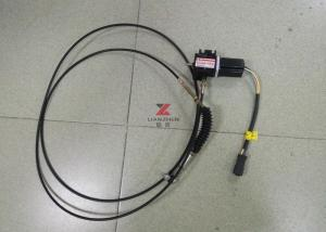 China E370B 370 Excavator Throttle Motor 102-8007 With Single Cable on sale