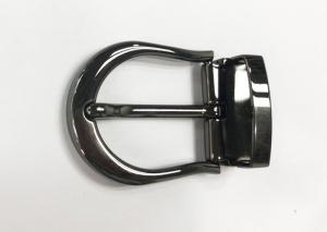 China Round Shape Men/Women Belt Buckle  For 1 3/8 35mm Belt Strap Replacement Buckles on sale