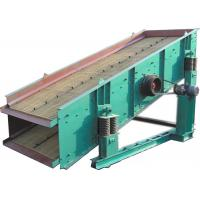 China Low Noise Circular Vibrating Screen Machine 970 Min Frequency ER3YK1548 on sale