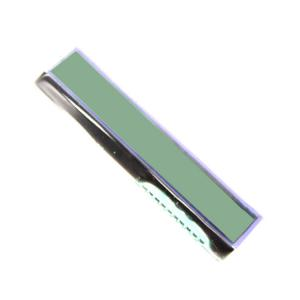 China FSTN monochrome graphic lcd module COG+FPC 12832 graphic 128x32 lcd display on sale