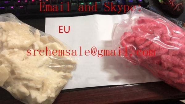 eutylone Research Chemicals Mephedrone / EU Eutylone Crystal