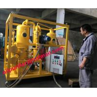 Hot Product Transformer Oil Regeneration System, Used Insulator Oil Processing Device, transformer oil refinery plant