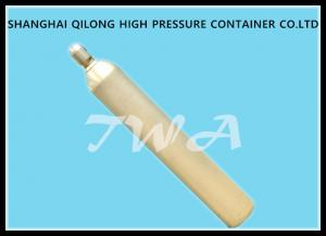 Quality Industrial Gas Cylinder ISO9809 50L Standard  Welding Empty  Gas Cylinder Steel Pressure   TWA for sale