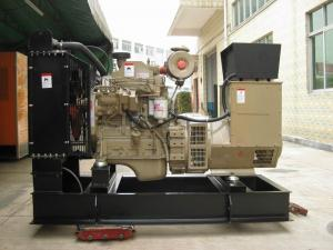 China 550 kVA Perkins Diesel Generator , Electronic , 6 Cylinder , LL6114F on sale