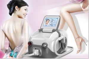 China Every China!! High power permanent 808nm diode laser hair removal machine on sale