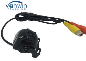 China Mini Special 720P AHD / SONY CCD / CMOS Backup Camera for small Car on sale