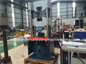 China computerized universal testing machine+universal testing machine diagram+electronic universal testing machine on sale