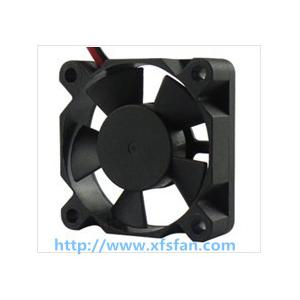 China 35*35*10mm DC Mini Fan 3510 5v 12v Small DC Brushless Computer CPU Cooling Fan on sale