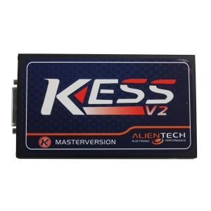 China V2.08/V2.15 Truck Version KESS V2 Firmware V4.024 Manager Tuning Kit Master Version on sale