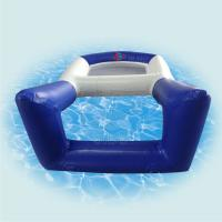 China PVC Inflatable Sports Games , SGS Certification Waterpark , Fun Games Online on sale