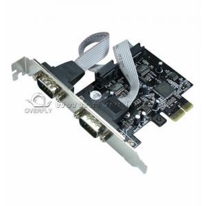 China 1,5 Moctets/PCI de sec - PCI de JEU DE PUCES d'OXFORD PCIE952 de CARTE SÉRIE d'E - e 2S on sale