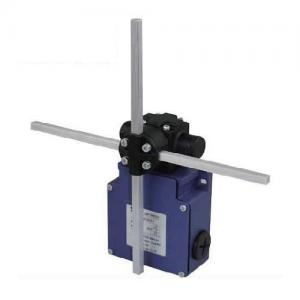 China Electric Crane Components Cross Limited Switch For Travelling SNB Series on sale
