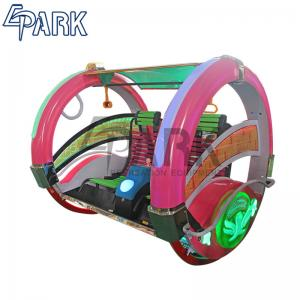 China Playground Equipment Funny Happy Le Bar Car 9s 1 Year Warranty on sale