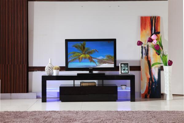 Modern Living Room LED TV Stand TV Table (WLF TV007)