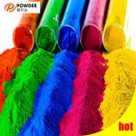 Wrinkle Texture  Powder Coat RAL / Pantone Color Polyester Resin Material