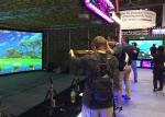 China Popular 9D VR Simulator Electric System Hunting Equipment Gun Shooting Simulator wholesale