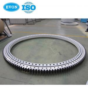 China (VSA200414) Slewing Ring Bearing Turntable Bearings for Windmill on sale