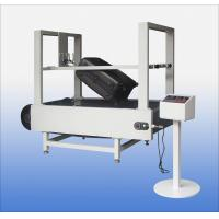 Conveyor Belt Type Luggage Testing Equipment / Machine Abrasion Tester